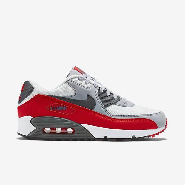 Nike Air Max 90 Essential | Discount Nike Running Shoes
