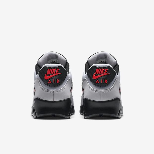 Nike Air Max 90 Essential | Grau | Sneaker | 537384 049