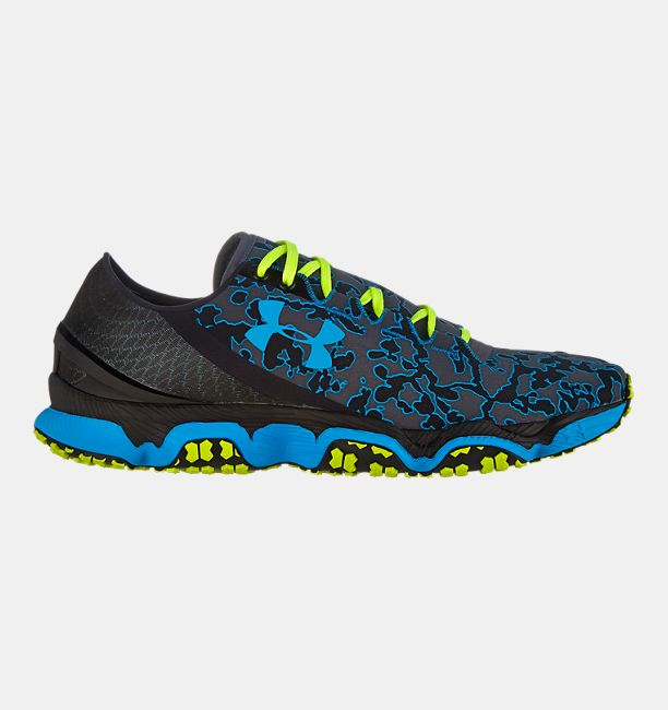 Under Armour SpeedForm® XC Trail 1246699 004
