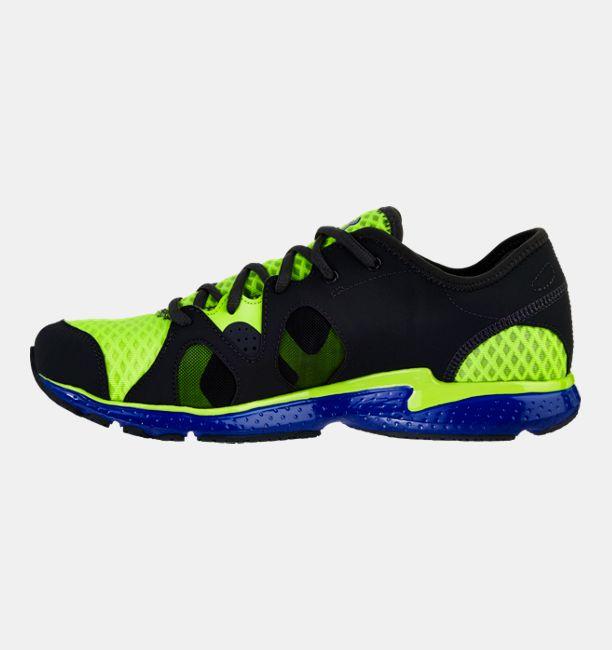 Neo Mantis \u0026 Under Armour Running Shoes