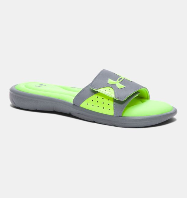 1a85f106462e Stylish Under Armour Ignite Slide   Under Armour Surf Slide Shoes