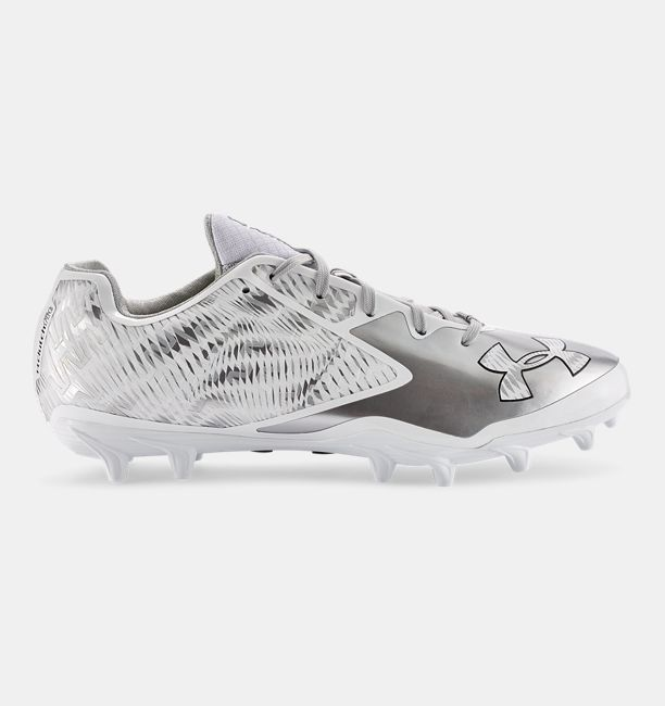 7723861674b Under Armour Nitro Low MC On Sale   Under Armour Cleat Shoes