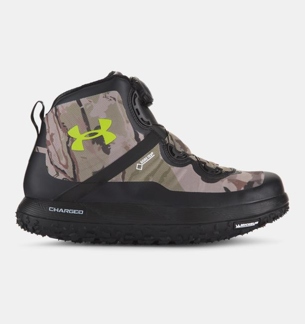 Under Armour Fat Tire GORE-TEX® 1262064 900