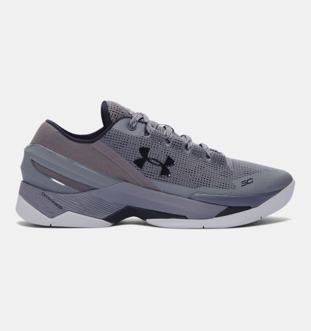 Under Armour Curry Two Low 1264001 040