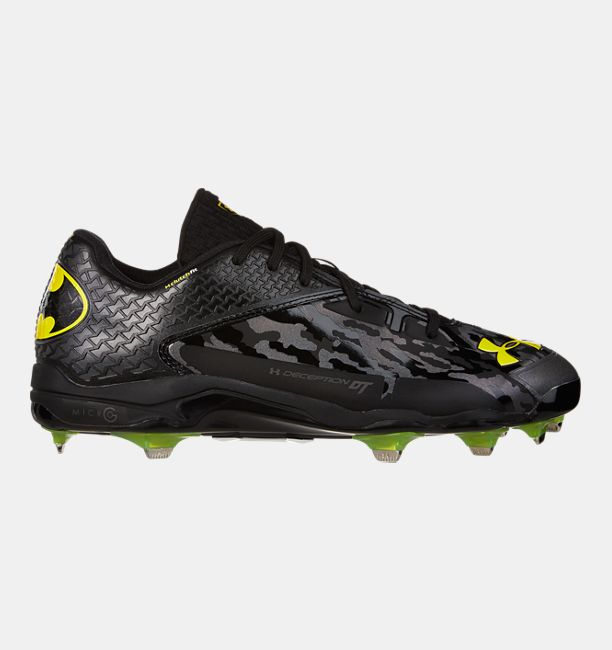 Under Armour® Alter Ego Deception Low DiamondTip 1264003 006