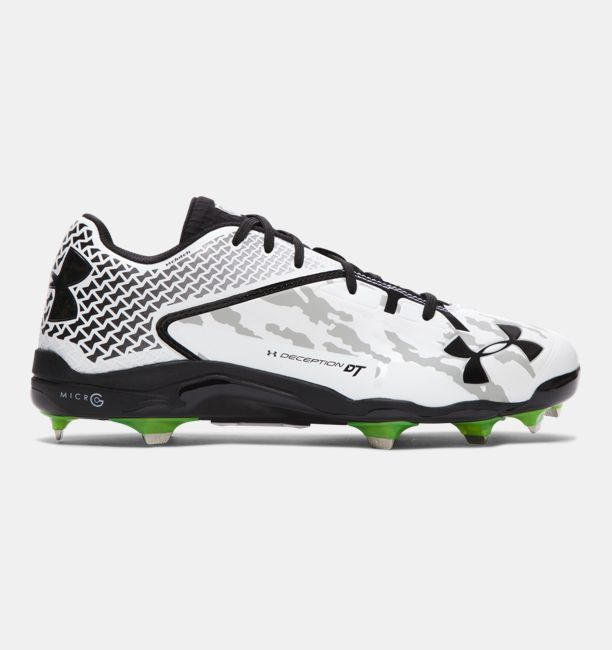 Under Armour Deception Low DiamondTips 1264165 101