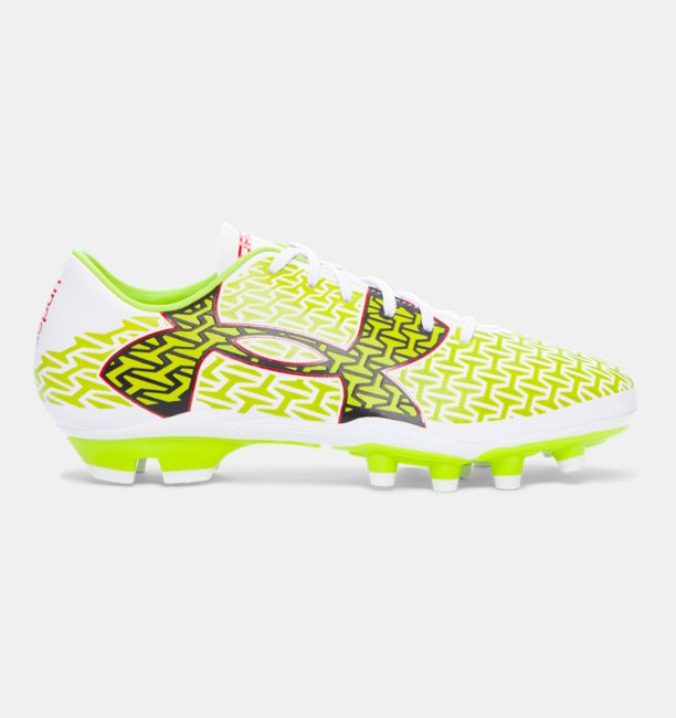 Under Armour CF Force 2.0 FG 1264207 100