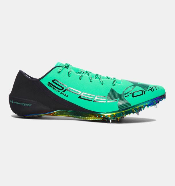 asignación desfile foso  Buy Under Armour SpeedForm® Sprint Pro Online & Under Armour Running Shoes