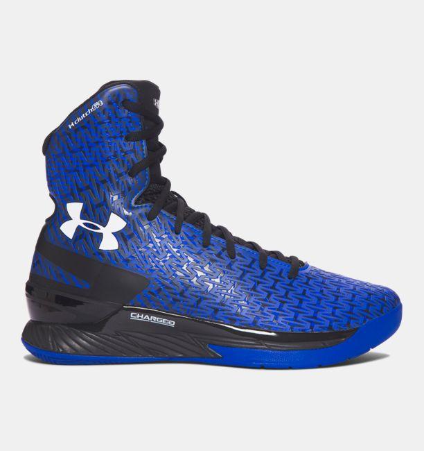 Drive Highlight II \u0026 UA Basketball Shoes