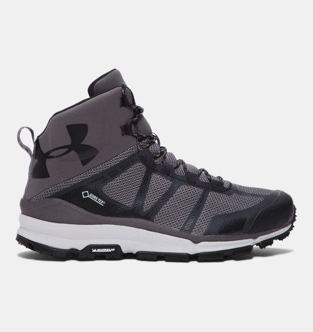 Under Armour Verge Mid GORE-TEX® 1268842 040