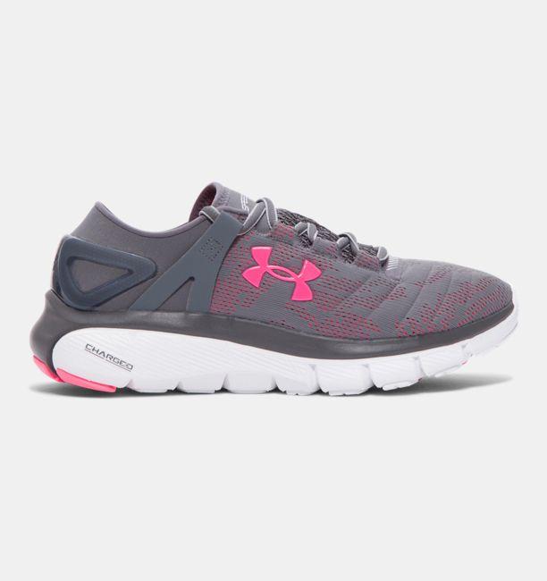 Shop Under Armour Speedform 174 Fortis Vent Amp Ua Running Shoes