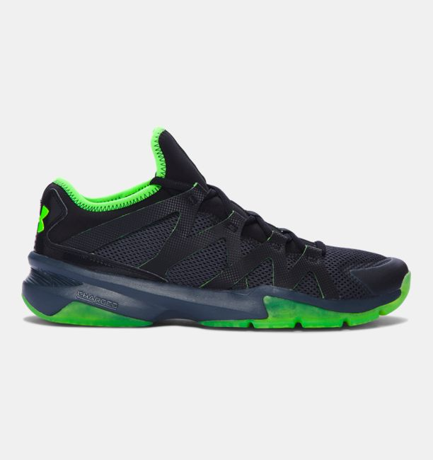 Under Armour Charged Phenom 2 1274404 008
