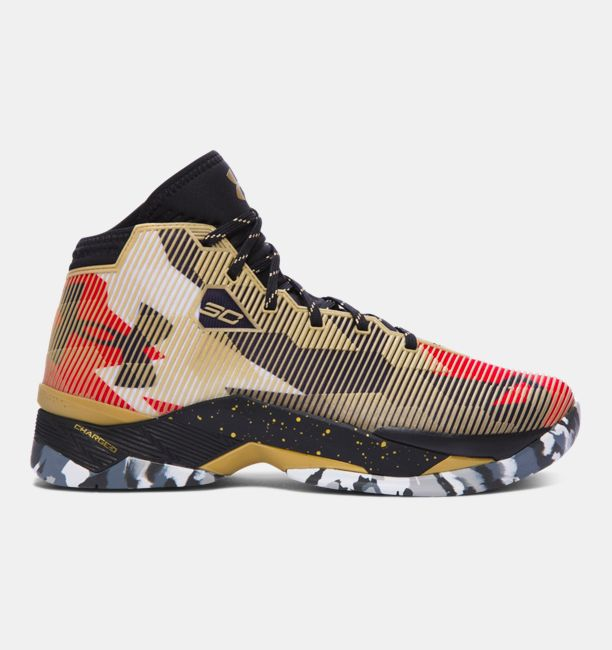 Under Armour Curry 2.5 1274425 777