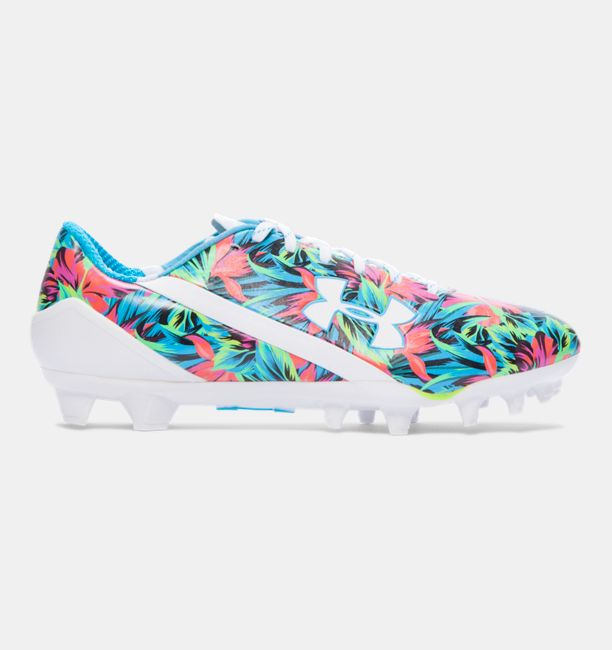 Under Armour Football Cleat Shoes