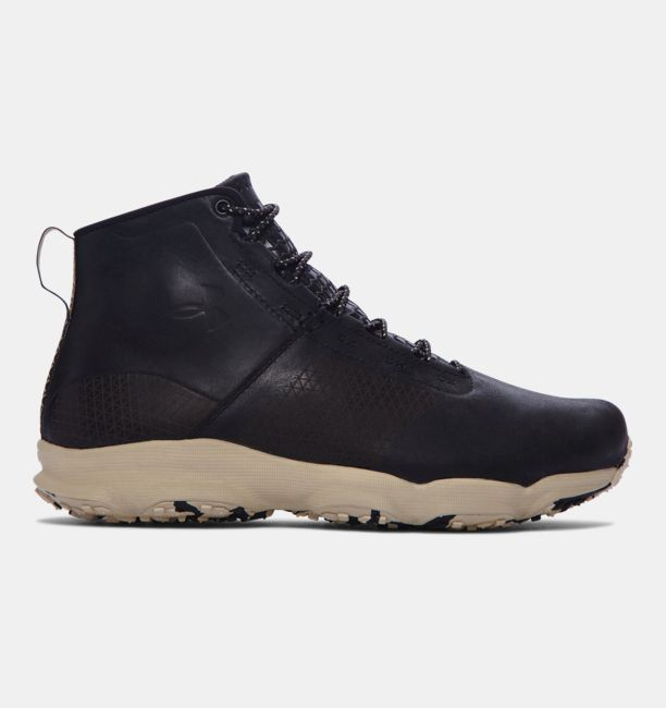 Under Armour SpeedFit Hike Leather 1276371 001