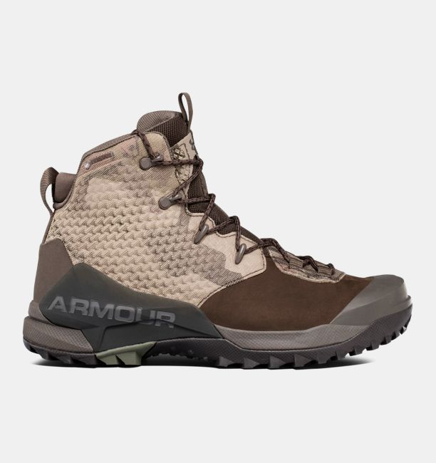 UA Infil Hike GORE-TEX® Ridge Reaper Barren / Maverick Brown