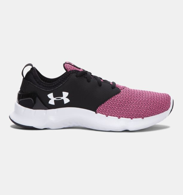Under Armour Flow Solid 1276683 641