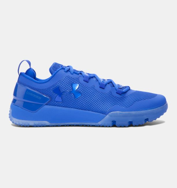 Under Armour Charged Ultimate Iced Tonal 1284603 400