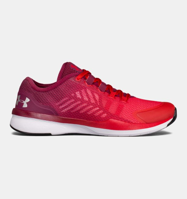 UA Charged Push Black Currant / Red