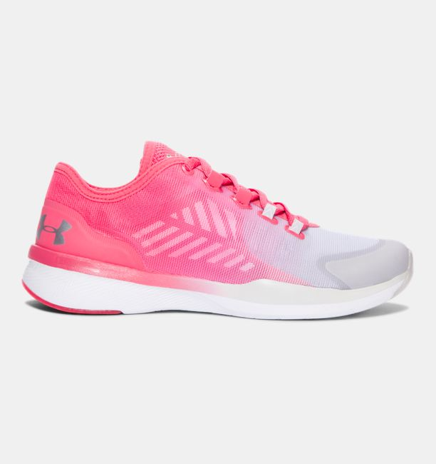 Under Armour Charged Push 1285796 692