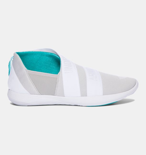 Under Armour Street Precision Slip On 1285809 002