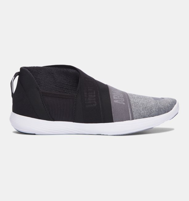 Under Armour Street Precision Slip On Color Blocked 1285810 031