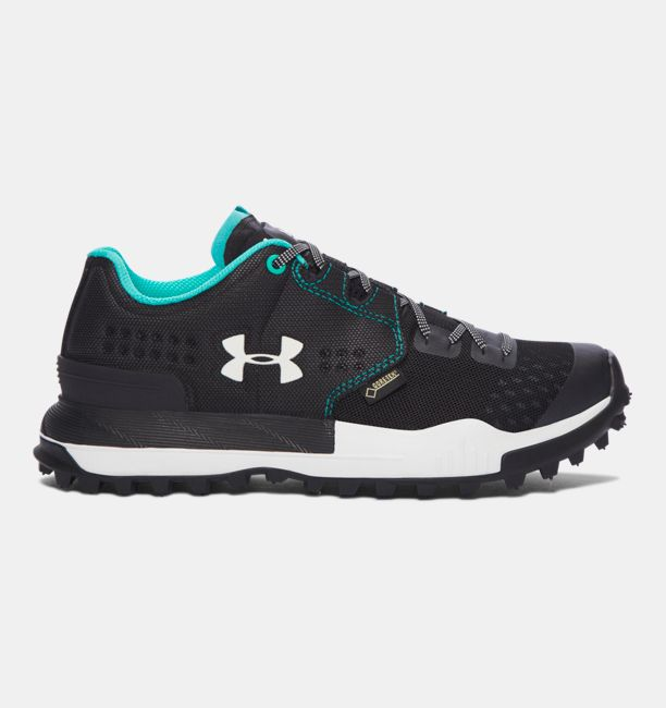 Under Armour Newell Ridge Low GORE-TEX® 1287342 001