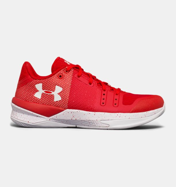 UA Block City Red / White