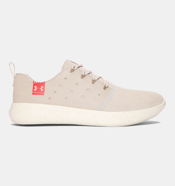 Under Armour Charged 24/7 Low Suede 1292707 280