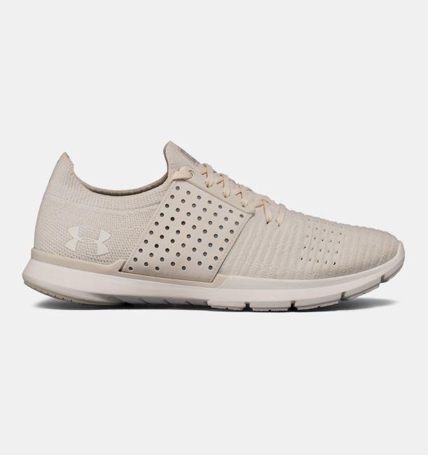 Under Armour Men/'s Threadborne Slingwrap Athletic Shoes Stone//Ivory