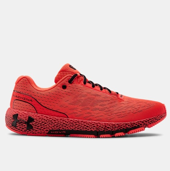 Men's UA HOVR Machina Running Shoes