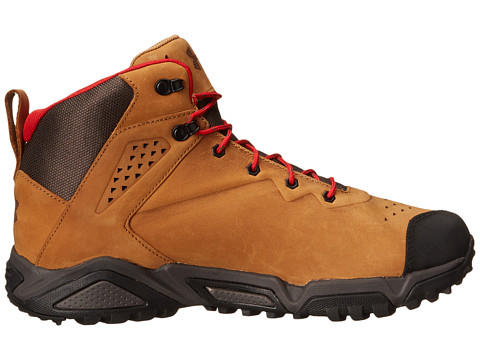 Under Armour Tabor Ridge Leather 3265973
