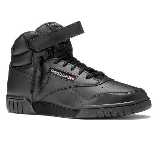 buy reebok ex o fit hi online reebok classics shoes. Black Bedroom Furniture Sets. Home Design Ideas