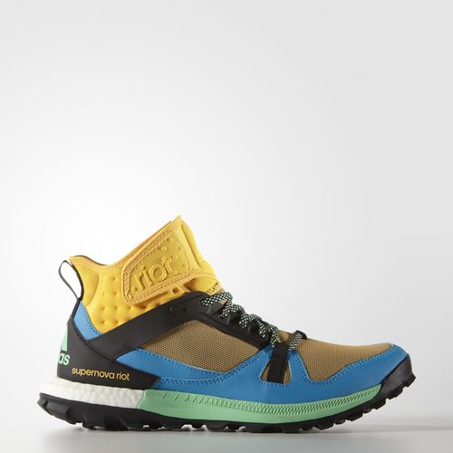 adidas Supernova Riot Shoes AF5652