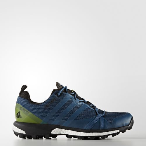 adidas Terrex Agravic GTX Shoes AQ4073