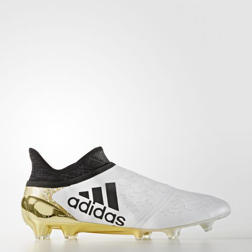 adidas X 16+ Purechaos Firm Ground Cleats AQ4277