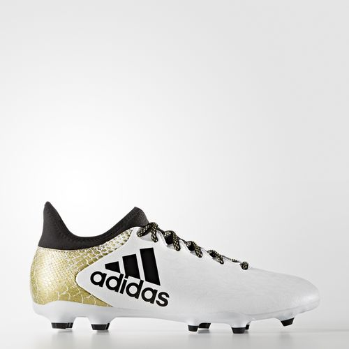 adidas X 16.3 Firm Ground Cleats AQ4321