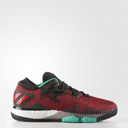 adidas Crazylight Boost Low 2016 Shoes AQ7761