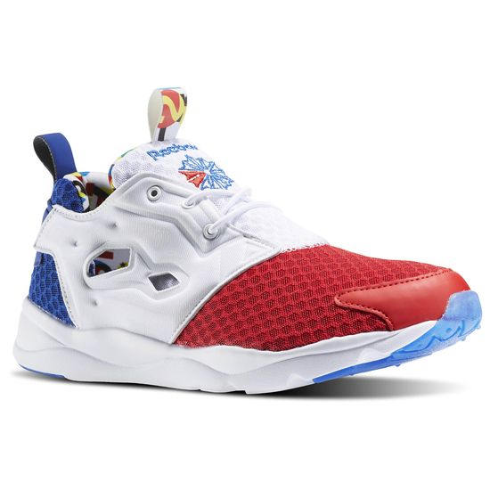 Reebok Furylite Flags Of Glory AR0009