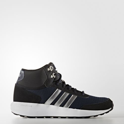 adidas Cloudfoam Race Winter Mid Shoes AW5168