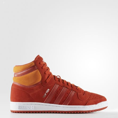 adidas Top Ten Hi Shoes B27509