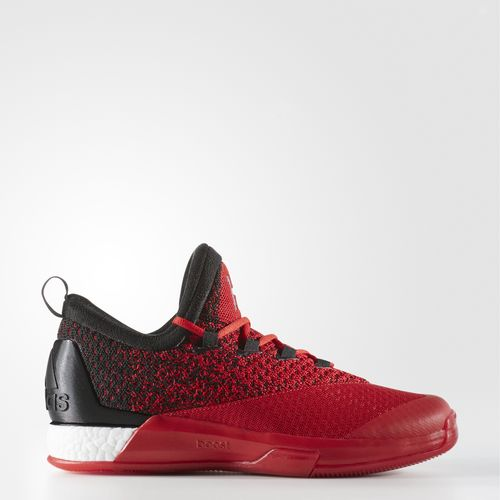 adidas Crazylight Boost 2.5 Low Shoes B39253