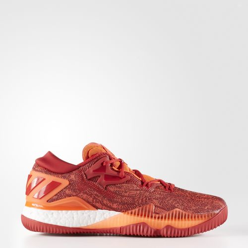 adidas Crazylight Boost Low 2016 Shoes B42389