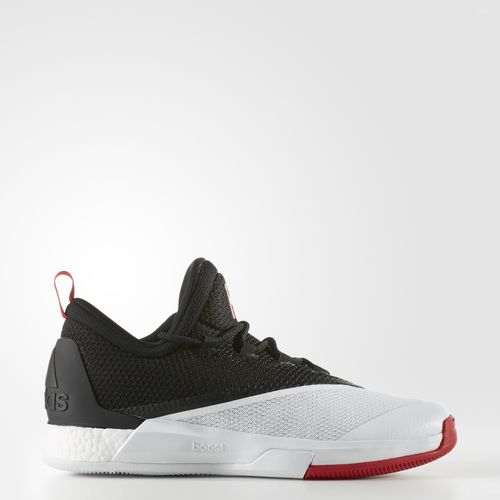 adidas Crazylight Boost 2.5 Low Shoes B42728