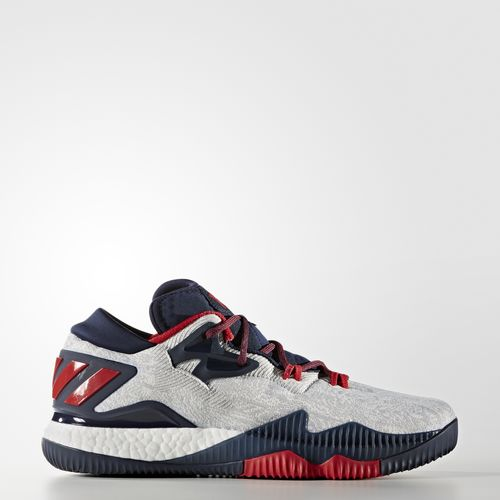 adidas Crazylight Boost Low 2016 Shoes B49755