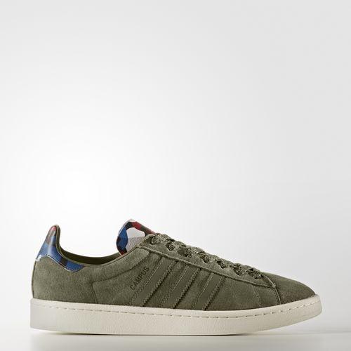 adidas Campus Shoes BB0077 01