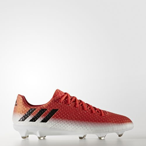 adidas Messi 16.1 Firm Ground Cleats AQ3433 01