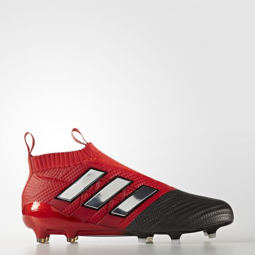 adidas ACE 17+ Purecontrol Firm Ground Cleats BB4314 01