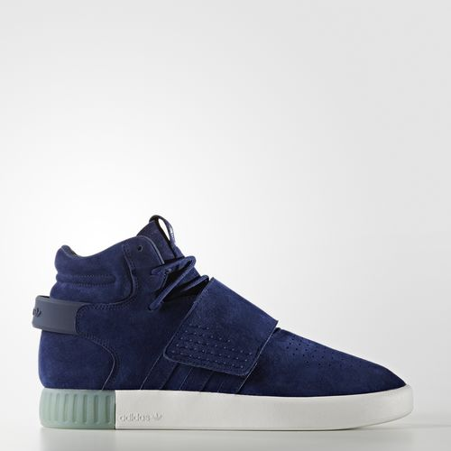 adidas Tubular Invader Strap Shoes BB5041