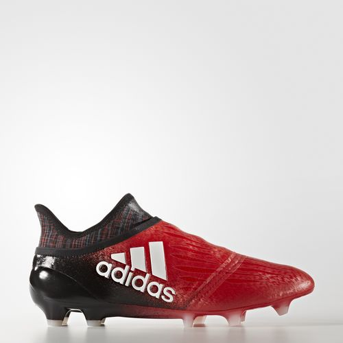 adidas X 16+ Purechaos Firm Ground Cleats BB5612 01